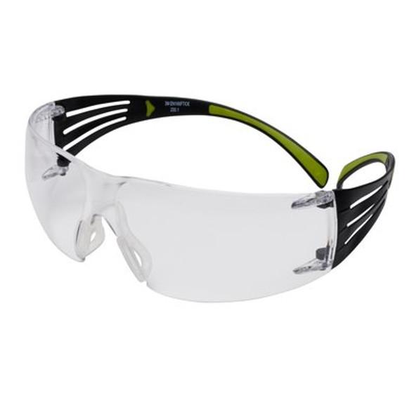 3M SF401AF-CA Secure Fit Protective Eyewear 400 Series Anti-Fog