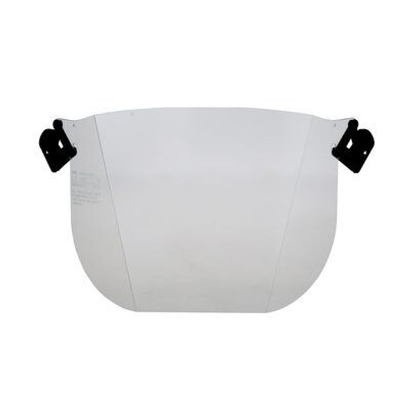3M V2C-10 Peltor Polycarbonate Faceshield Clear