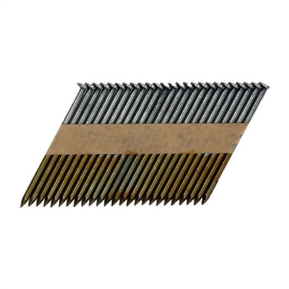 """Bissett S314148EG Nail Strip 1 1/2"""" 31D EG"""