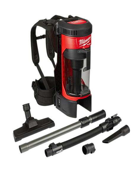 M18 FUEL 3-in-1 Backpack Vacuum KIT