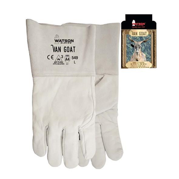 Watson Gloves  549 Van Goat Gloves