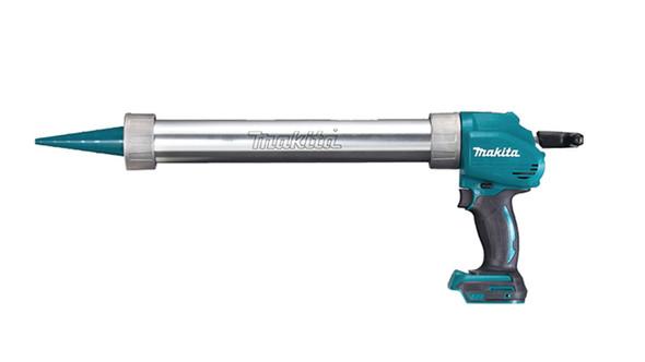 Makita DCG180ZB 18V Cordless Caulking Gun - 600ML
