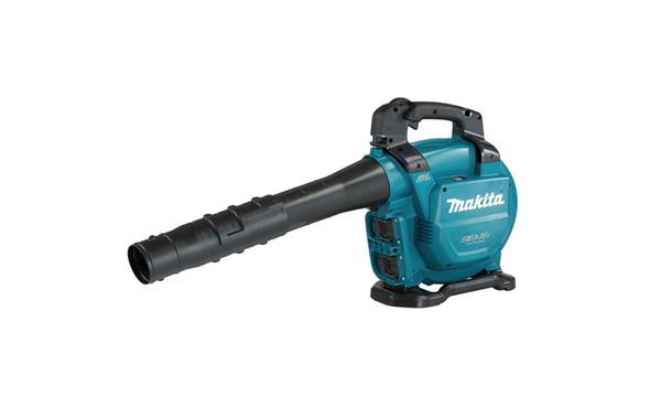 Makita 18Vx2 Brushless 3in1 Blower/Vacuum/Mulcher