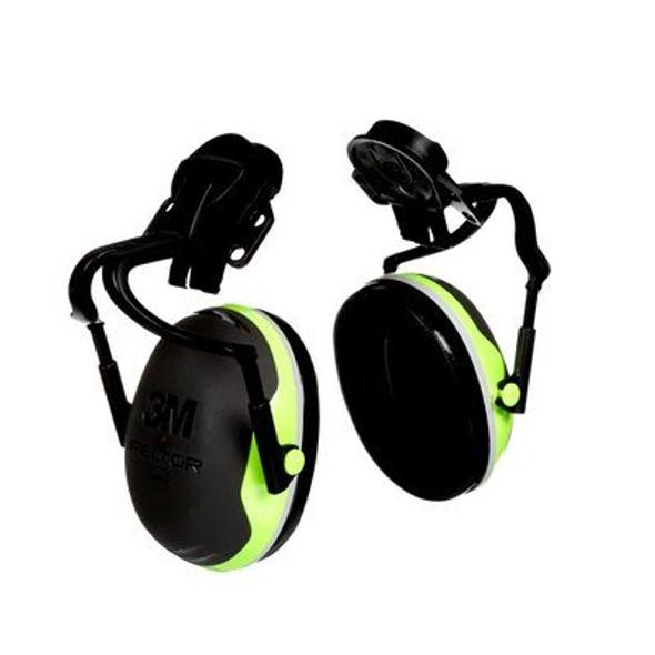 3M X4P51E PELTOR X Series Earmuff (3MOX4P51E)