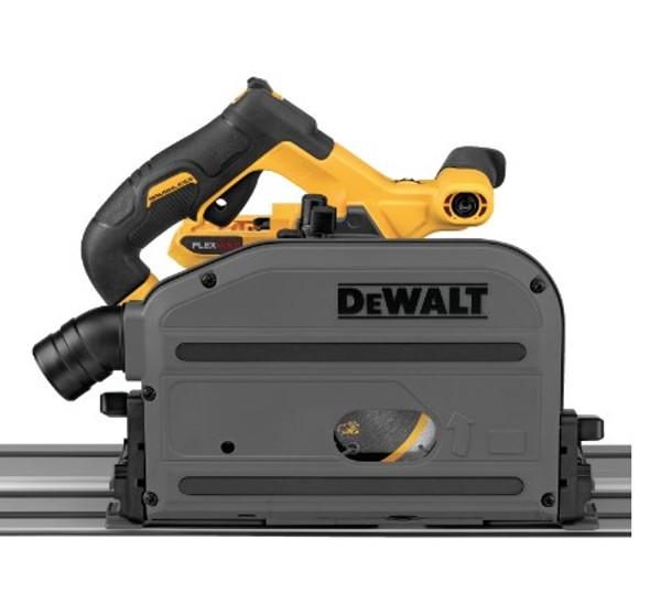 """Dewalt DCS520B FLEXVOLT 60V MAX 6-1/2"""" CORDLESS TRACKSAW TOOL ONLY (DWTDCS520B)"""