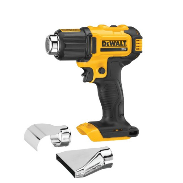 Dewalt Heat gun & Nozzle Attachments