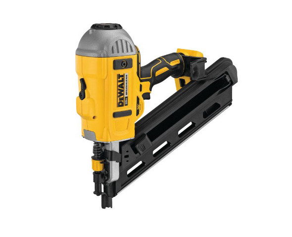 30° Paper Collated Framing Nailer