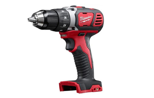 """Milwaukee M18 Compact 1/2"""" Drill Driver"""