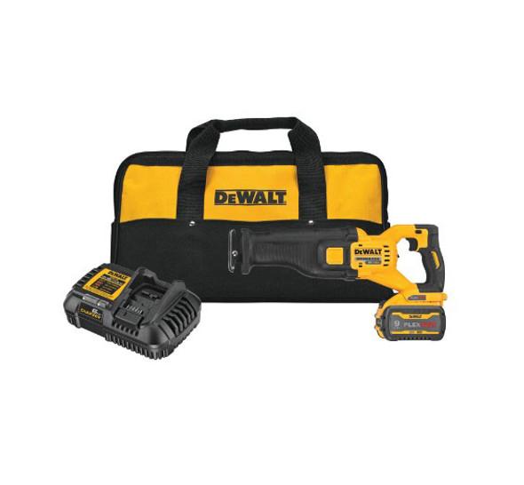 Dewalt Flexvolt 60V Max Brushless Cordless Reciprocating Saw Kit