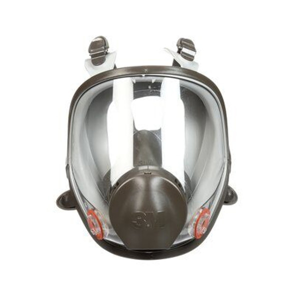 6700 Small Respirator (Front View)