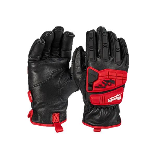Milwaukee Impact Cut Level 5 Goatskin Leather Gloves 48-22-8781