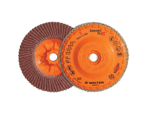 Walter Enduro-Flex Flap Disc
