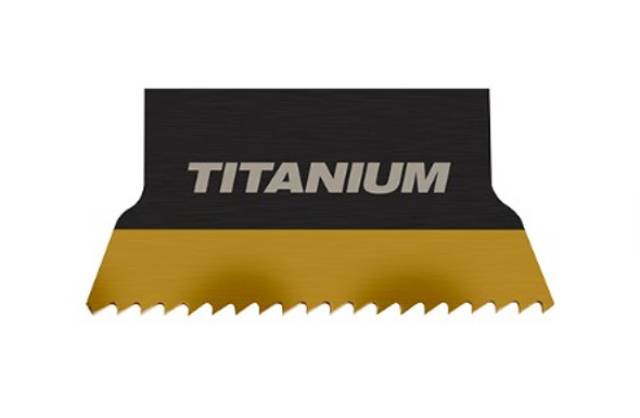 Milwaukee  Open-Lok Titanium Enhanced Bi-Metal Metal Blade