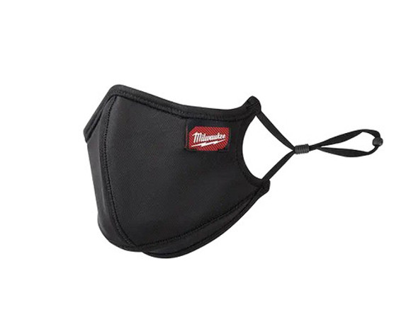3-Layer Performance Face Mask (Black)