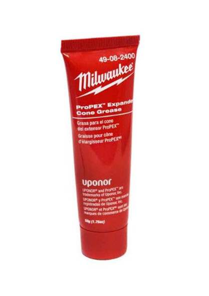 Milwaukee ProPEX Expander Cone Grease