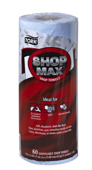 Tork ShopMax Wiper 450 Towel Roll