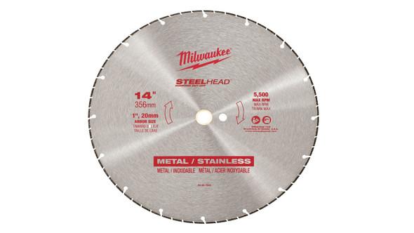 All STEELHEAD Blades are designed to be used dry.