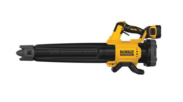 Dewalt 20V MAX XR Brushless Handheld Blower & Battery
