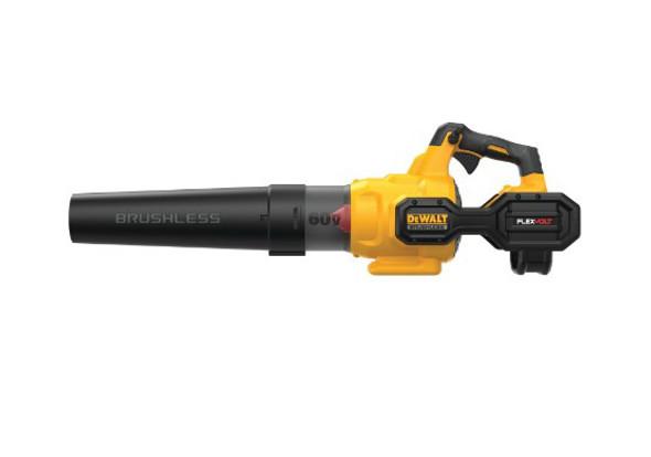 Dewalt 60V MAX Flexvolt Brushless Handheld Axial Blower Kit