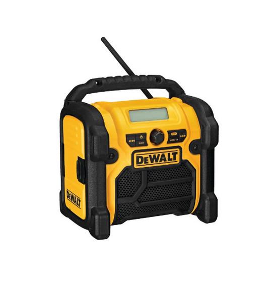 Dewalt 18V/20V MAX/12V MAX Compact Worksite Radio