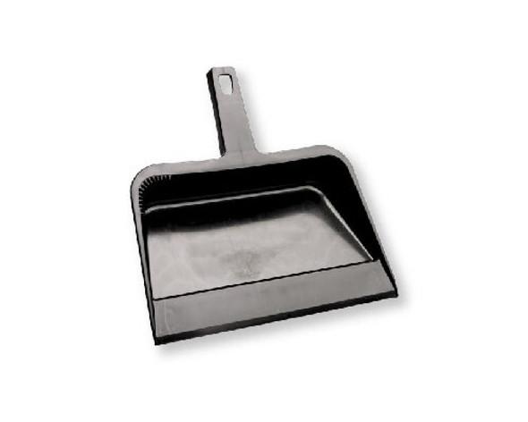 12in Heavy Duty Plastic Dust Pan