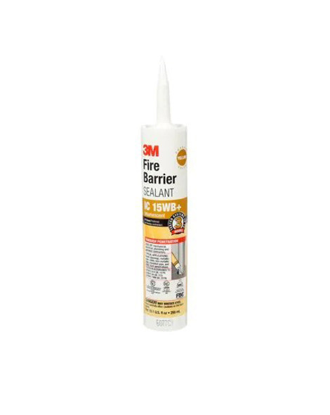 3M Fire Barrier Sealant - 10.1 oz