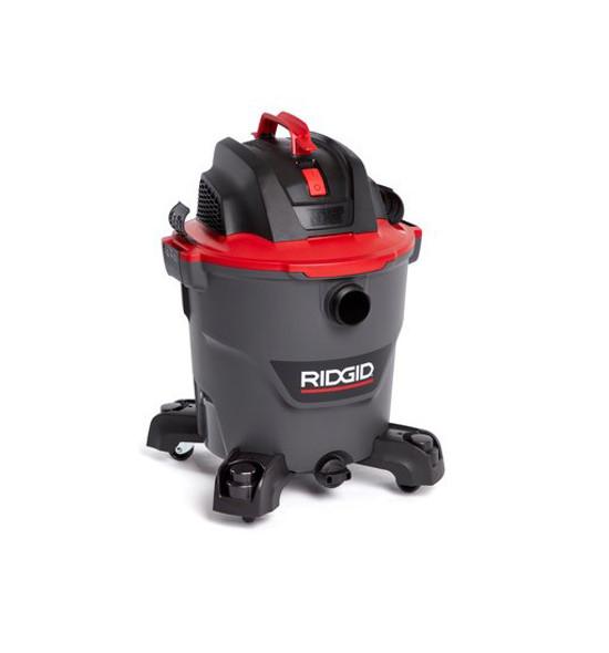 Ridgid 12 Gallon NXT Wet/Dry Vacuum