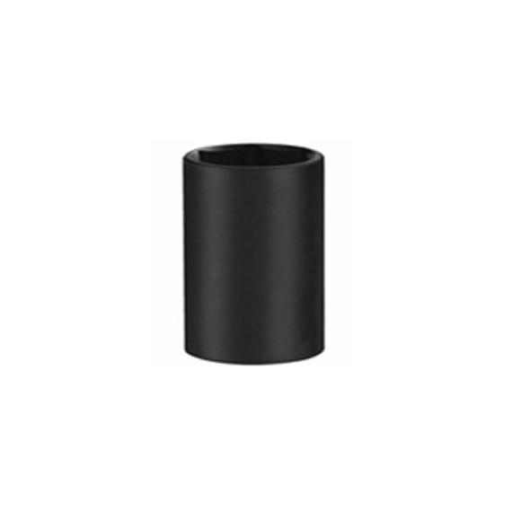 "15/16"" X 1/2"" Drive, 6 Point Deep Length, Black Impact Socket"