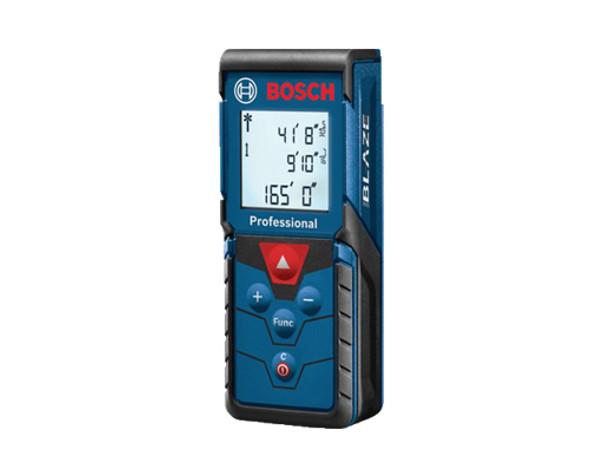 Bosch BLAZE Pro 165ft Laser Measure