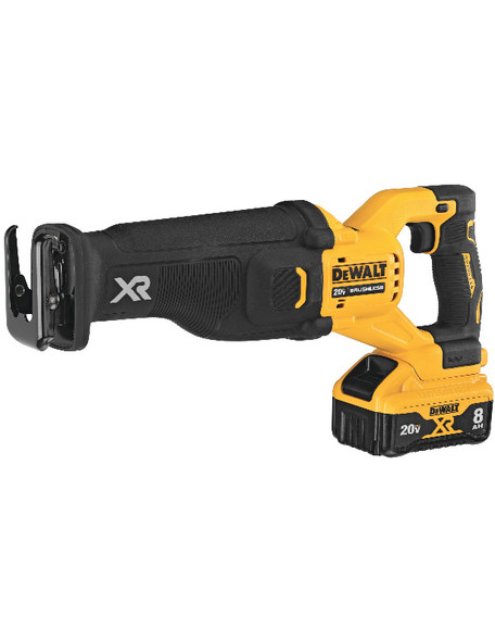 20V MAX XR BRUSHLESS RECIPROCATING SAW - TOOL ONLY