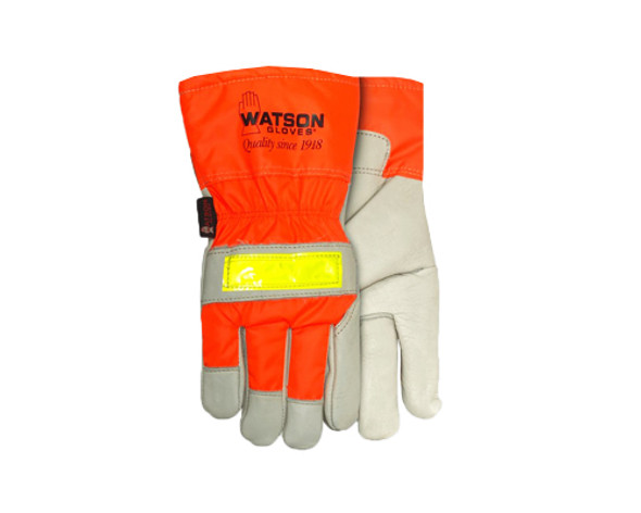 Watson Gloves Winter Flashback Gloves (GLV94006HHV)
