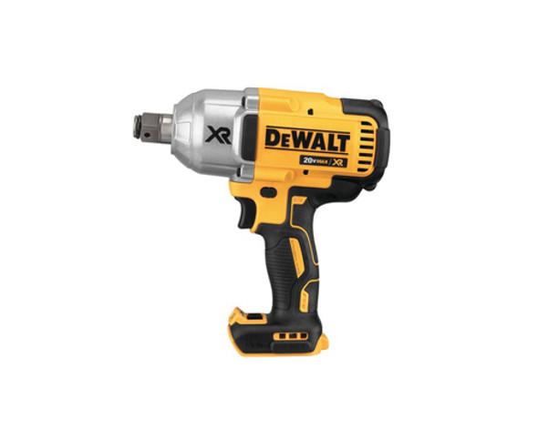 """Dewalt 20V MAX XR High Torque 3/4"""" Impact Wrench"""