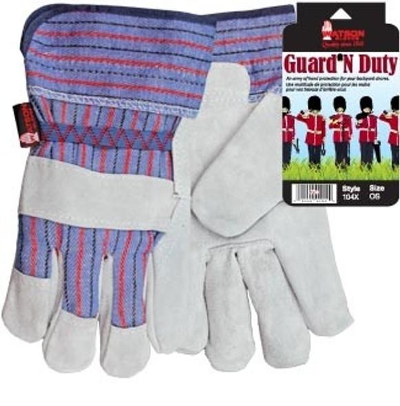 Watson 104X Guard'n'Duty Work Glove