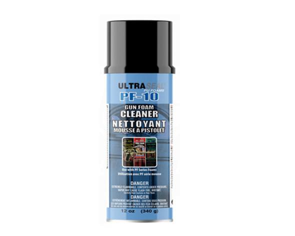 UltraSeal PF-10 Foam Cleaner