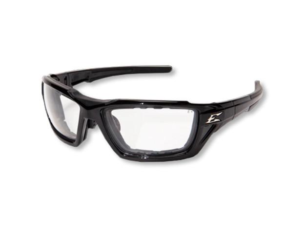 Edge Eyewear Clear Glasses Steele Gasket