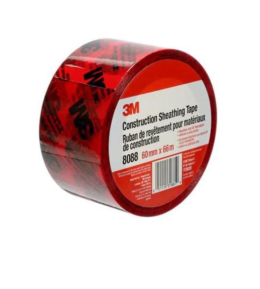3M Construction Sheathing Tape - 60mm x 66m