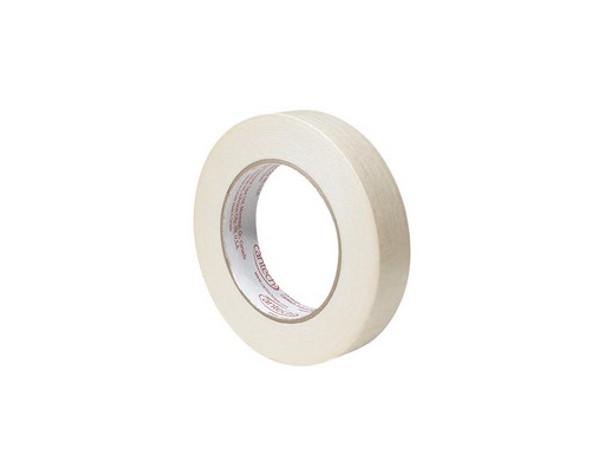 2in x 48mm Masking Tape, White