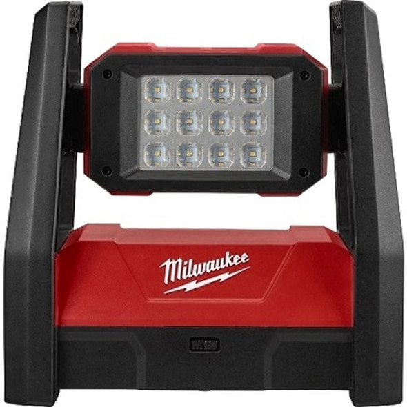 Milwaukee M18 TRUEVIEW LED HP Flood Light