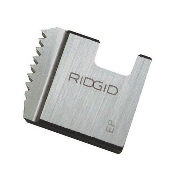 Ridgid 1-1/4″ – 11-1/2 TPI Manual Threader Pipe & Bolt Die Set