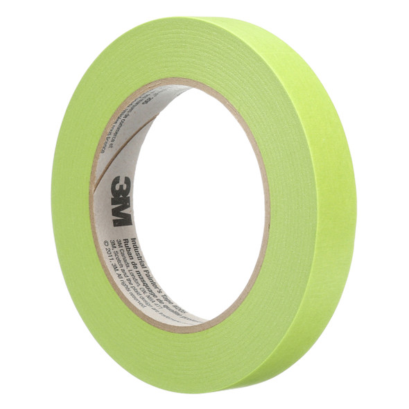 3M 205-Painter's Tape - Green