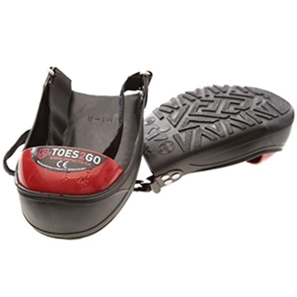 Impacto Steel Toe Cap - Small