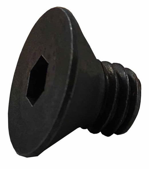 """Flat Socket Shoulder Bolt - #6-32 x 3/8"""" - Coarse"""