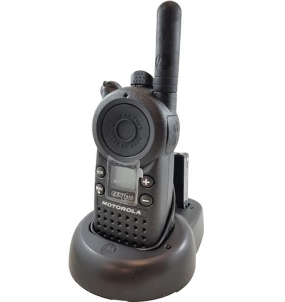 Motorola CLS1413 2-Way Business Radio