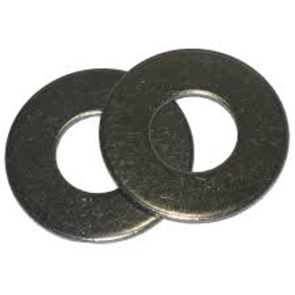 Flat Washers (18.8) Stainless Steel
