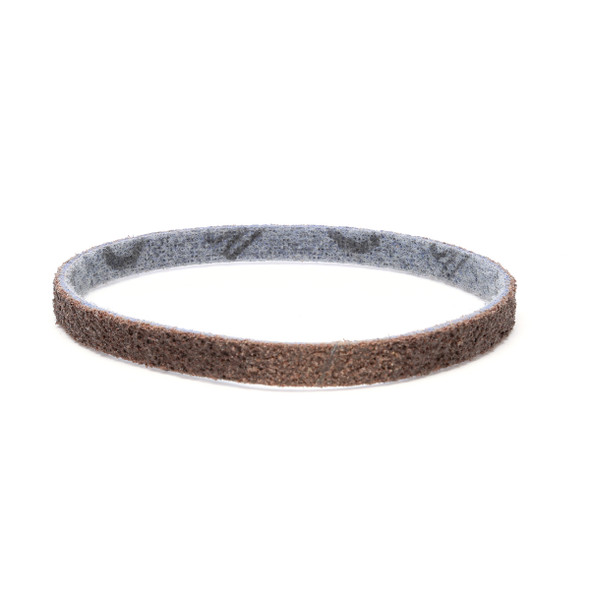 "3M 18087 Scotch-Brite SE Surface Conditioning Belt Coarse 1/2"" x 18"""