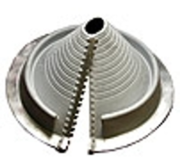 Buildex 8011 All-In-One Flashing Dektite - #801 Retrofit