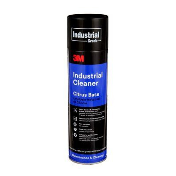 3M Citrus Base Cleaner 18.5 Oz.