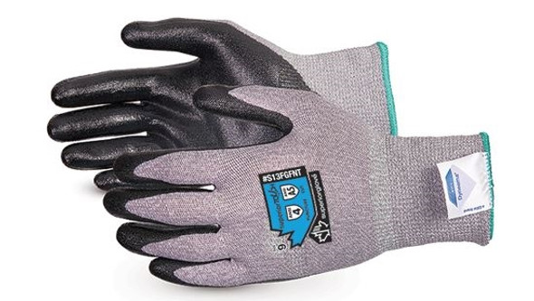 Superior Glove S13FGFNT Superior Touch 13-Gauge Composite Knit with Dyneema