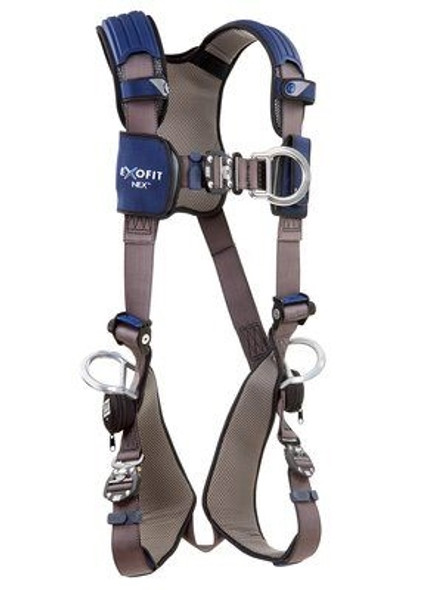 3M DBI SALA Vest-Style Positioning/Climbing Harness