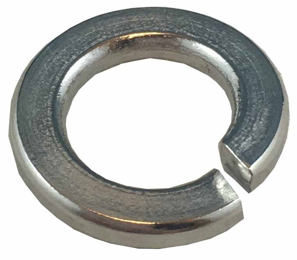 Lock Washer - 18.8 Stainless Steel